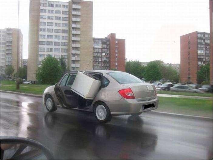 Transporte (In)Seguro)