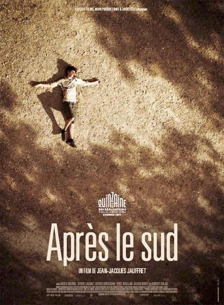 apreslesud Jean Jacques Jauffret   Aprs le sud (2011)