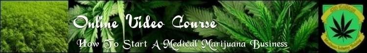 How to start a medical marijuana dispensary - Sacramento