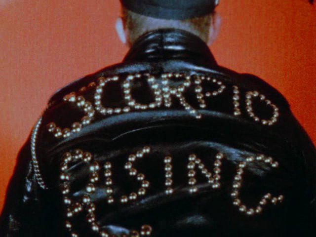 n4u5 Kenneth Anger   Scorpio Rising (1964)