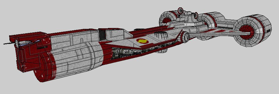 Warb, re-textured and restructured your Consular-class cruiser just a bit.
