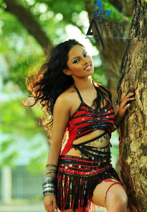 Shalani Tharaka phone number