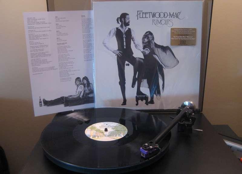 Fleetwood Mac Rumours Heard It 1000 Times Still Love It